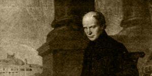 Kölcsey Ferenc emlékezete (Fotó: Vasárnapi Ujság 1890. 37. évf. / OSZK)