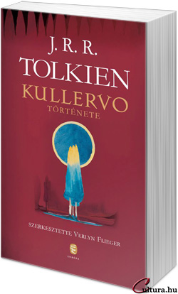 J. R. R. Tolkien: Kullervo története