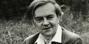 Weöres Sándor (1913-1989) költő, író, műfordító (Forrás: PIM)
