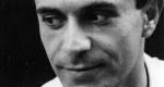 Devecseri Gábor (1917-1971) költő, író, műfordító, 1964 (Fotó: OSZK)