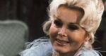Gábor Zsazsa (1917-2016) Golden Globe-díjas magyar származású amerikai színésznő (Fotó: listal.com