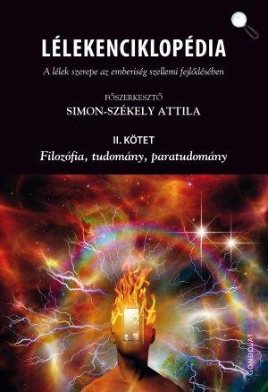 Simon-Székely Attila: Lélekenciklopédia