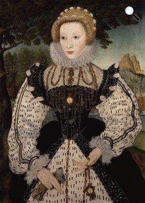 Stuart Mária, Skócia királynője (1542-1587) (Fotó: Wikiépédia)