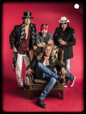 Pretty Maids heavy metal zenekar