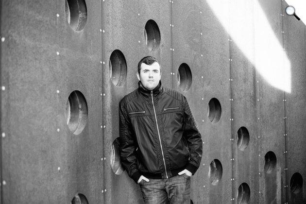 Velkei Zoltán kiadóvezető, Agave Könyvek (Fotó: Boncsér Orsolya/Agave Könyvek)