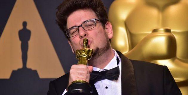 Oscar-díjat nyert Deák Kristóf filmje!