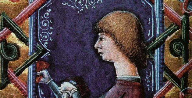 Janus Pannonius, az első magyar lírikus