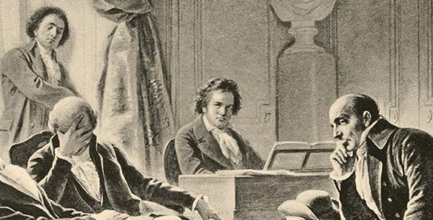 Beethoven világa