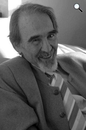 Bodor Pál, Diurnus (Fotó: 1930-2017) író, újságíró, esztéta (Fotó: kanadaihirlap.com)