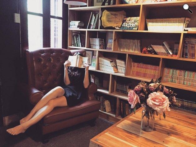 Könyv olvasása (Fotó: pixabay.com)