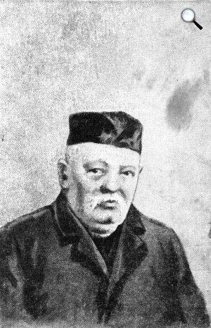 Eötvös Károly (1842-1916) ügyvéd, író, újságíró, politikus (Fotó: Vasárnapi Újság / OSZK)