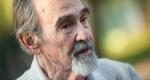 Bodor Pál, Diurnus (Fotó: 1930-2017) író, újságíró, esztéta (MTI Fotó: Kollányi Péter)