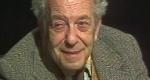 Hegedüs Géza (1912-1999) író, újságíró, költő (Fotó: MTVA)