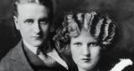 F. Scott Fitzgerald és Zelda  Fitzgerald (Fotó: listal.com)