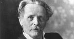 Karl May (1842-1912) író, 1905 (Fotó: karl-may.de)
