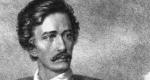Petőfi Sándor (1823-1849) költő, író, honvéd (Fotó: Vasárnapi Újság / OSZK)