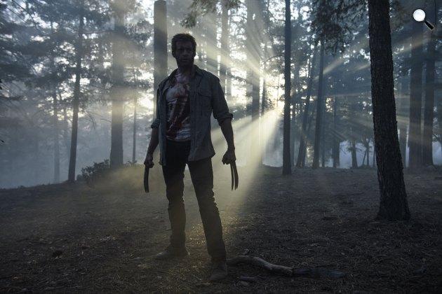 Logan (Farkas) - Hugh Jackman, 2017 (Fotó: InterCom)
