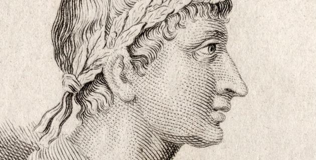 Ovidius átváltozásai