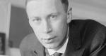 Szergej Prokofjev (1891-1953) New Yorkban, 1918