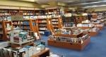 Líra könyvesbolt (Fotó: lira.hu)
