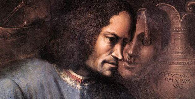 """""""Il Magnifico"""" Lorenzo Medici élete"""