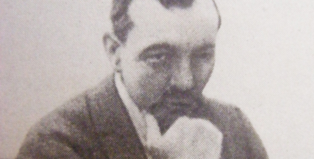 Tömörkény István, Szeged krónikása