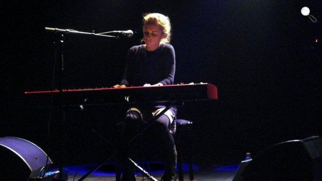 Agnes Obel zenész (Fotó: Agnes Obel / Facebook)