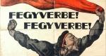 Berény Róbert: Fegyverbe! Fegyverbe!, 1919. plakát (Fotó: MNG)