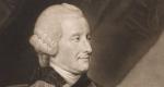John Montagu (1718-1792), Sandwich negyedik Earlje (Fotó: Wikipédia)