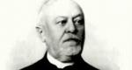Fináczy Ernő (1860-1935) egyetemi tanár, neveléstörténeti kutató (Fotó: OSZK)