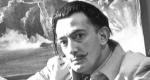 Salvador Dalí (1904 -1989) festőművész, író (Fotó: listal.com)