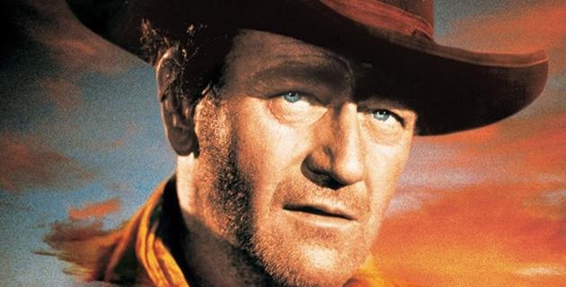 John Wayne, a westernfilmek hőse