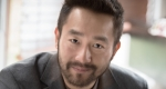 Wesley Chu író (Fotó: Agave Könyvek)