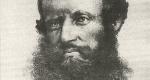 Báró Podmaniczky Frigyes (1824-1907) politikus, író (Fotó: OSZK)