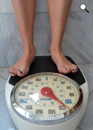 Mérleg, túlsúly (Fotó: pixabay.com)