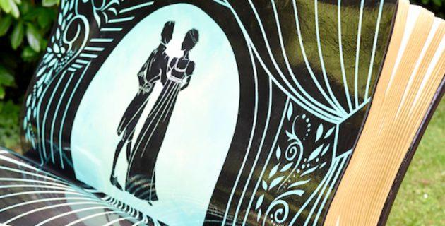 Üldögélj Jane Austennel