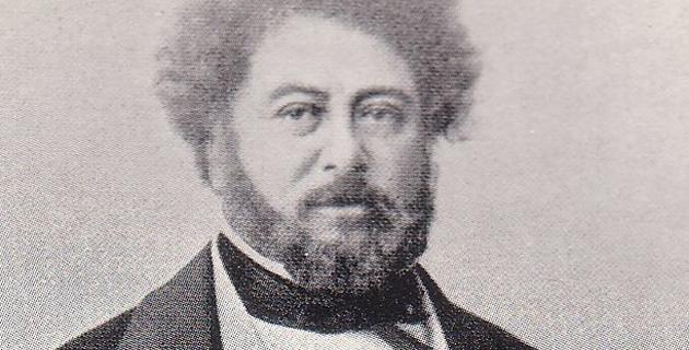 Idősebb Alexandre Dumas kalandos élete
