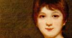 Rice: Jane Austen, 1788 (Fotó: janeausten.co.uk)