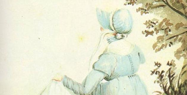 Jane Austen világa