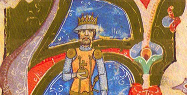 I. Károly, a magyar Anjou-ház alapítója