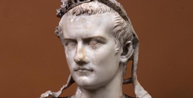 Caligula, az őrült császár