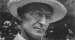 Hermann Hesse (1877-1962) Nobel-díjas író, Montagnola (Fotó: Hermann Hesse Museum)