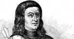 Winsot: Martin Behaim (1459-1507) kutató, kalandor a világ legrégibb földgömbjének megalkotója (Fotó: Wikipédia)