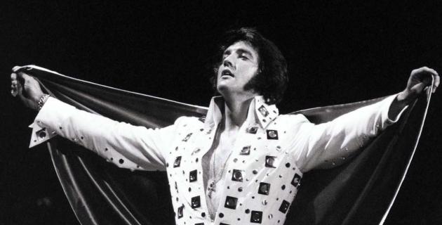 Elvis Presley emlékére