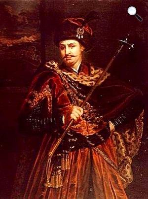 Thököly Imre legendás kuruc vezér ifjúkori képe (ismeretlen 17. századi festő) (Fotó: Wikipédia)