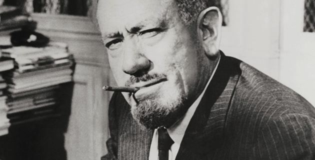 John Steinbeck világa - Cultura.hu