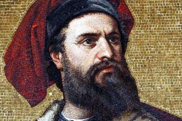 Marco Polo (Televisiosarja)