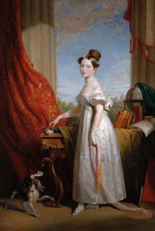 viktoriánus korszak Isabel Leonard társkereső