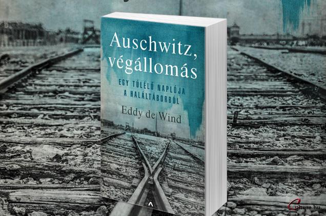 Egy holland túlélő Auschwitzban írt memoárja – Cultura.hu