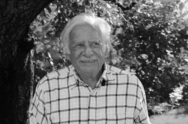 Elhunyt Bálint György